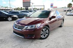 2015_Honda_Accord Sedan_LX_ Jacksonville FL