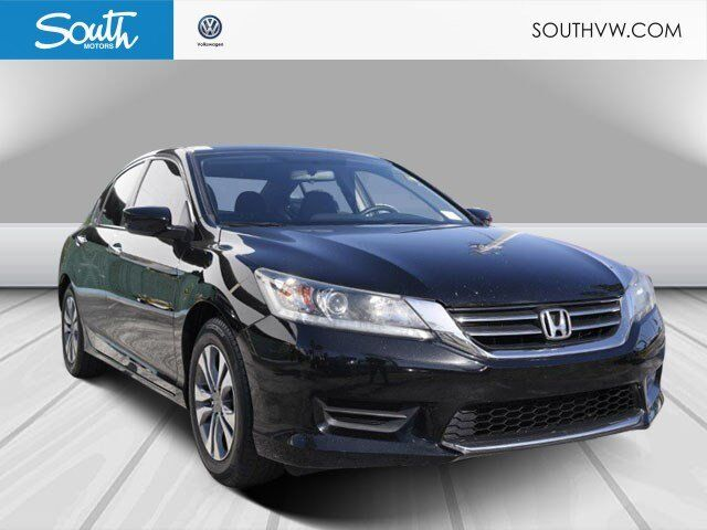 2015 Honda Accord Sedan LX Miami FL