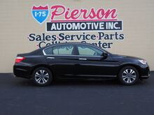2015_Honda_Accord Sedan_LX_ Middletown OH