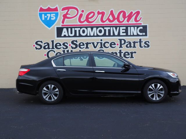 2015 Honda Accord Sedan LX Middletown OH