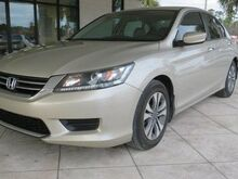 2015_Honda_Accord Sedan_LX_ Newport NC