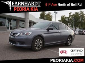 2015_Honda_Accord Sedan_LX_ Phoenix AZ