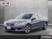 2015_Honda_Accord Sedan_LX_ San Jose CA