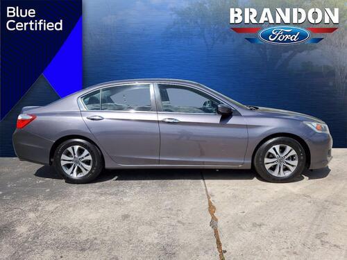2015 Honda Accord Sedan LX Tampa FL