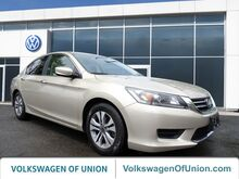 2015_Honda_Accord Sedan_LX_ Union NJ