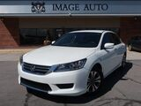 2015 Honda Accord Sedan LX West Jordan UT