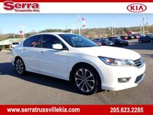 2015_Honda_Accord Sedan_Sport_ Trussville AL
