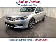 2015_Honda_Accord Sedan_Sport_ Clarksville TN