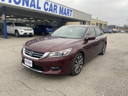 2015_Honda_Accord Sedan_Sport_ Cleveland OH
