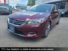 2015_Honda_Accord Sedan_Sport_ Covington VA