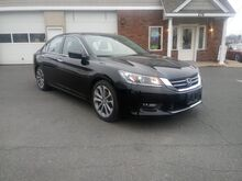 2015_Honda_Accord Sedan_Sport_ East Windsor CT