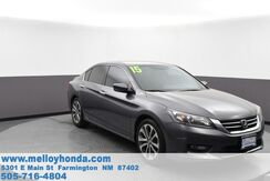 2015_Honda_Accord Sedan_Sport_ Farmington NM