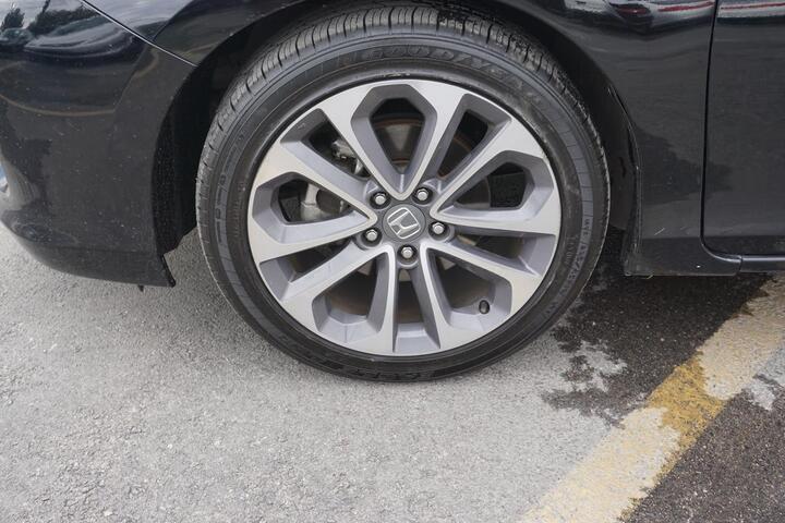 2015 Honda Accord Sedan Sport Dallas TX