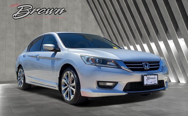 2015 Honda Accord Sedan Sport Granbury TX
