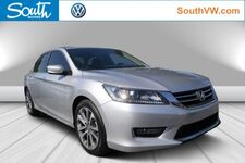 2015_Honda_Accord Sedan_Sport_ Miami FL