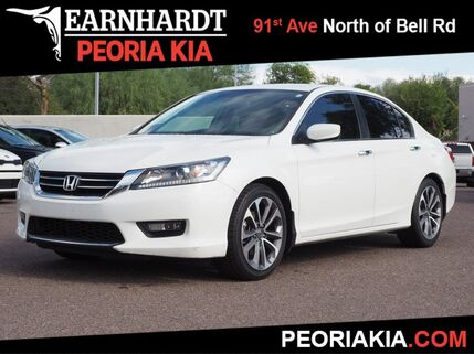 2015_Honda_Accord Sedan_Sport_ Peoria AZ