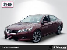 2015_Honda_Accord Sedan_Sport_ Roseville CA