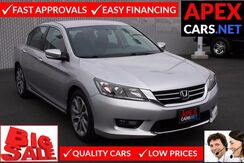 2015_Honda_Accord Sedan_Sport_ Fremont CA
