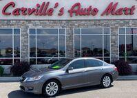 2015 Honda Accord Sedan Touring Grand Junction CO