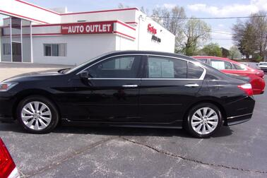 2015_Honda_Accord Sedan_Touring_ Richmond KY