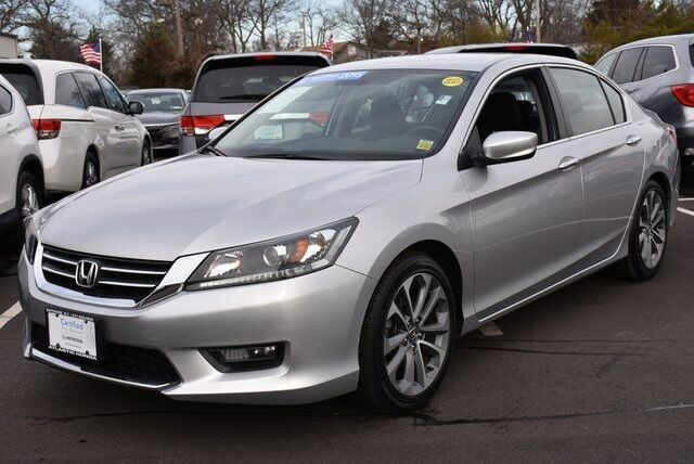 2015 Honda Accord Sport Bay Shore NY