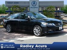2015_Honda_Accord_Sport_ Falls Church VA