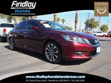 2015_Honda_Accord_Sport_ Henderson NV