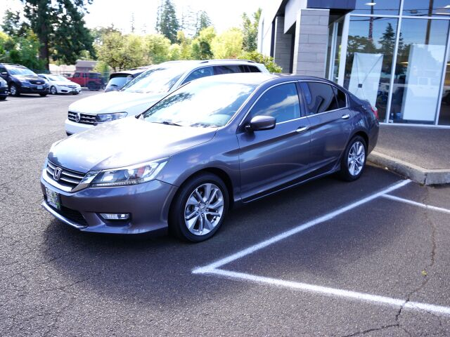 2015 Honda Accord Sport McMinnville OR