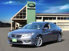 2015_Honda_Accord_Sport_ Redwood City CA
