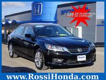 2015_Honda_Accord_Sport_ Vineland NJ