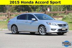 2015_Honda_Accord_Sport_ California