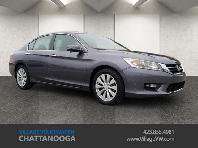 2015 Honda Accord Touring Chattanooga TN