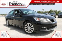 2015_Honda_Accord_Touring_ New Port Richey FL