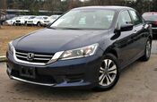 2015 Honda Accord w/ BACK UP CAMERA