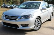 2015 Honda Accord w/ BACK UP CAMERA & HEATED SEATS