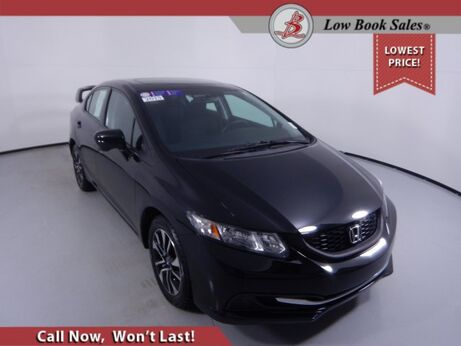 2015_Honda_CIVIC SEDAN_EX_ Salt Lake City UT