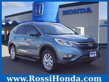 2015_Honda_CR-V__ Vineland NJ