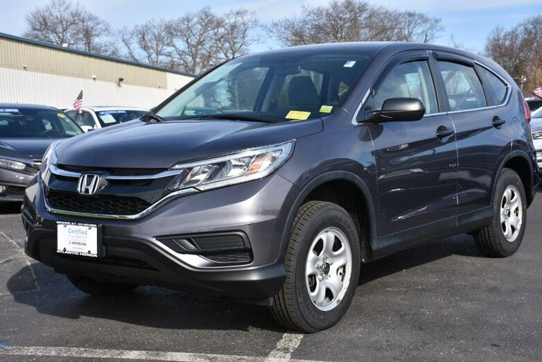 2015 Honda CR-V 4x4 LX SUV Bay Shore NY