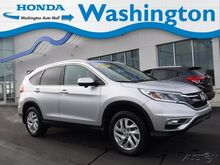 2015_Honda_CR-V_AWD 5dr EX-L_ Washington PA
