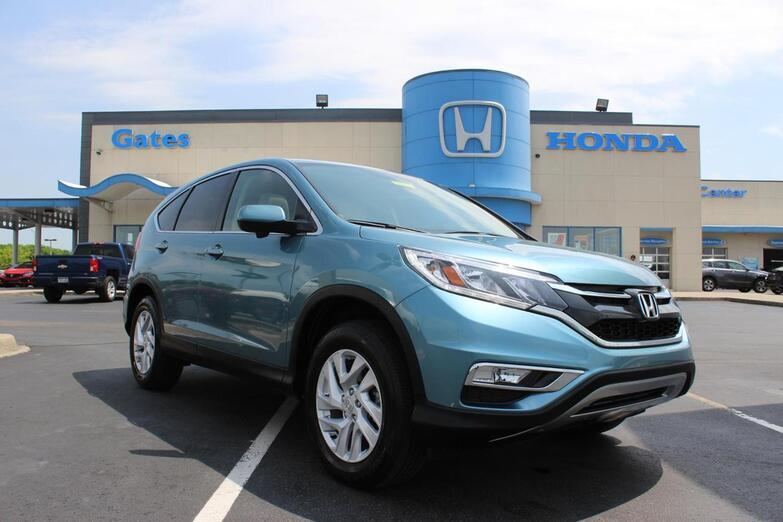 2015 Honda CR-V AWD 5dr EX Richmond KY