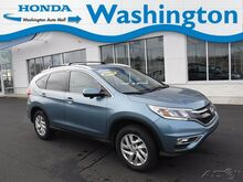 2015_Honda_CR-V_AWD 5dr EX_ Washington PA