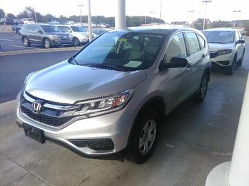 2015_Honda_CR-V_AWD 5dr LX_ Richmond KY