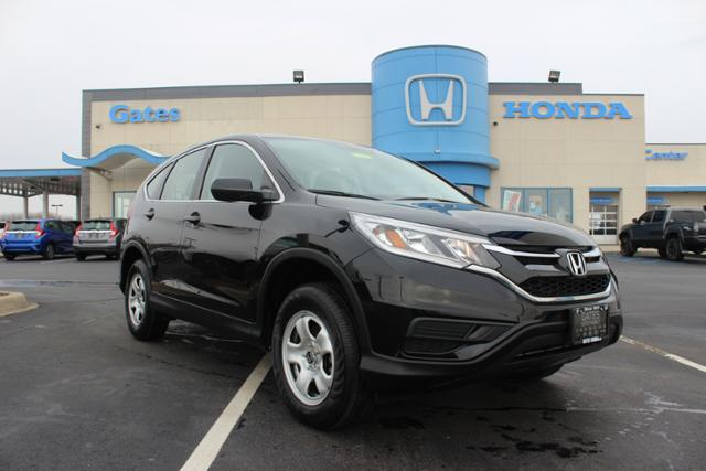 2015 Honda CR-V AWD 5dr LX Richmond KY