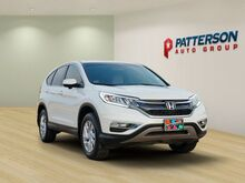 2015_Honda_CR-V_AWD EX***1-OWNER***LOCAL TRADE***_ Wichita Falls TX