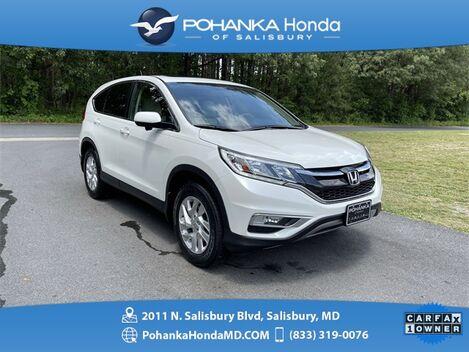 2015_Honda_CR-V_EX ** Guaranteed Financing **_ Salisbury MD