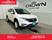 2015 Honda CR-V EX/AWD/ LOW KMS/ PUSH START/SUNROOF/ECON MODE/HEATED SEATS/ BLUETOOTH/BACK UP CAM