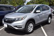 2015 Honda CR-V EX Video