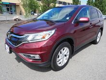 2015_Honda_CR-V_EX_ Burlington WA