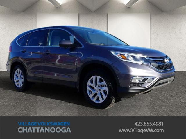 2015 Honda CR-V EX Chattanooga TN