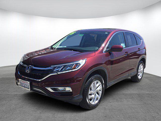 2015 Honda CR-V EX Chico CA
